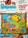 Comic Books - Robbedoes (magazine) - Robbedoes 2103