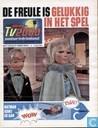 Bandes dessinées - TV2000 (tijdschrift) - 1967 nummer  10