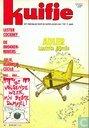 Strips - Kuifje (tijdschrift) - Kuifje 25
