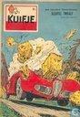 Comic Books - Kuifje (magazine) - Kuifje47