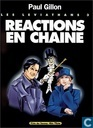 Comic Books - Genadelozen, De - Réactions en chaîne