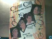 Vinyl records and CDs - Culture Club - Do you really want to hurt me