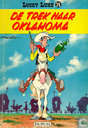 Strips - Lucky Luke - De trek naar Oklahoma