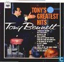 Vinyl records and CDs - Bennett, Tony - Tony's greatest hits