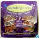 Jeux de société - Schaken - 7 Classic Board Games