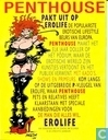 Bandes dessinées - Penthouse Comix (tijdschrift) - Nummer  4