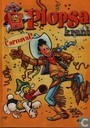 Comic Books - Plopsa krant (tijdschrift) - Nummer  44