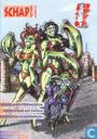 Comic Books - Schapnieuws (tijdschrift) - Schapnieuws 10