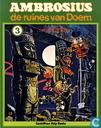Bandes dessinées - Ambrosius - De ruïnes van Doem