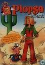 Strips - Plopsa krant (tijdschrift) - Nummer  45