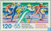 Postage Stamps - Germany, Federal Republic [DEU] - Sports Help