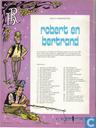 Strips - Robert en Bertrand - De wolvenhoeve
