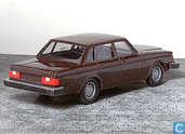 Model cars - Stahlberg - Volvo 264 GLE