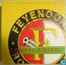 Spellen - Feyenoord Competitiespel - Feyenoord Competitiespel