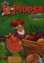 Bandes dessinées - Plopsa krant (tijdschrift) - Nummer  46