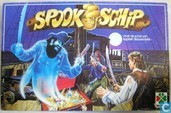 Spellen - Spookschip - Spookschip