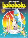 Comic Books - Bobobobs - Schipbreuk op de kristallen planeet
