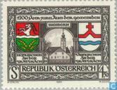 Taufkirchen Hofkirchen and 1200 years