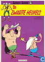 Comic Books - Lucky Luke - De Zwarte Heuvels