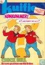 Comic Books - Kuifje, waar verhaal - de moord op koning hendrik