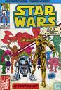 Comics - Krieg der Sterne - De robotplaneet