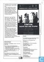 Strips - Sapristi!! (tijdschrift) - Nr. 8, augustus 1999