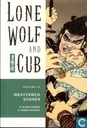 Comics - Lone Wolf and Cub - Shattered stones
