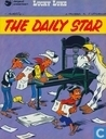 Bandes dessinées - Lucky Luke - The Daily Star