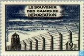 Concentration camps liberation