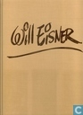Comic Books - Will Eisner Sketchbook - Will Eisner Sketchbook