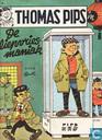 Strips - Thomas Pips - De diepvriesmaniak