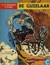 Comics - Doc Silver - De gijzelaar