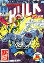 Bandes dessinées - Hulk - Hulk special 24