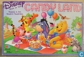 Winnie The Pooh - Candy Land