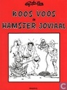 Comic Books - Joviale Hamster - Koos Voos en Hamster Joviaal