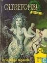 Comic Books - Oltretomba - Griezelige legende