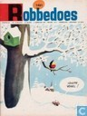 Comic Books - Robbedoes (magazine) - Robbedoes 1451