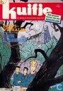 Comics - Richard Löwenherz - de dood van de koning