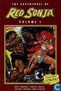 Comics - Red Sonja - Volume I