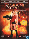 DVD / Video / Blu-ray - DVD - Resident Evil