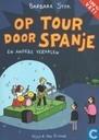 Strips - Barbara Stok - Op tour door Spanje en andere verhalen