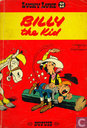 Bandes dessinées - Lucky Luke - Billy the Kid