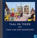 Comics - Anne und Hans - Taal en teken