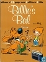 Comic Books - Boule & Bill - Billie's bal