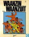 Bandes dessinées - Rubrique-à-brac - Waanzin waanzuit 3