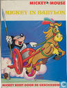 Comic Books - Mickey Mouse - Mickey in Babylon