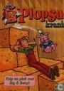 Bandes dessinées - Plopsa krant (tijdschrift) - Nummer  48