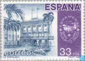 ESPAMER '82 Stamp Exhibition San Juan