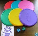 Board games - Stip Stap - Disney - Stip Stap