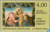 Briefmarken - Frankreich [FRA] - Ajaccio